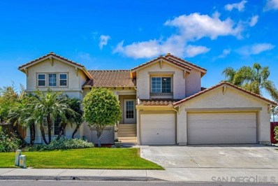 3410 Pirgos Way, Oceanside, CA 92056 - #: 180032650