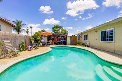 231 Lakeview, Spring Valley, CA 91977 - #: 180032654