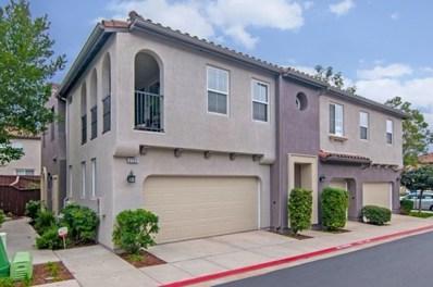 2722 Castlehill Rd UNIT 2, Chula Vista, CA 91915 - MLS#: 180032757