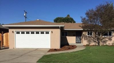 2509 Parsons Ave, Merced, CA 95340 - MLS#: 180032762
