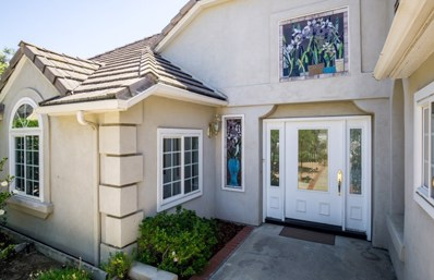 1305 Miracielo Court, San Marcos, CA 92078 - MLS#: 180032789