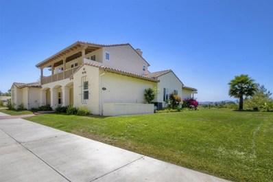 3917 Wendi Court, Fallbrook, CA 92028 - MLS#: 180032791
