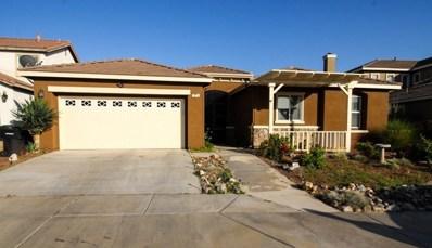1874 Rosemont Cir, San Jacinto, CA 92583 - MLS#: 180033104