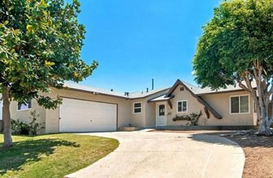 6215 Valner Way, San Diego, CA 92139 - MLS#: 180033256