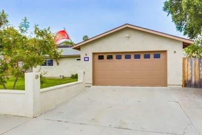 620 Ann St, Oceanside, CA 92057 - MLS#: 180033844