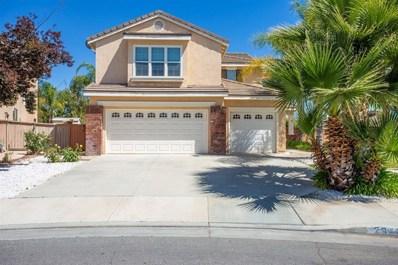 29489 Shady Lane, Murrieta, CA 92563 - MLS#: 180034021