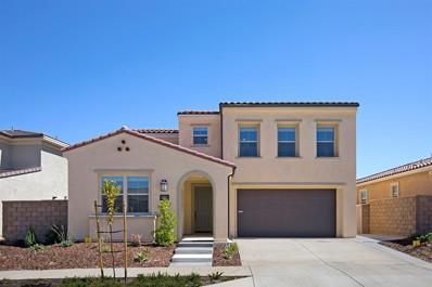 30705 Arrow Leaf Lane, Murrieta, CA 92563 - MLS#: 180034284