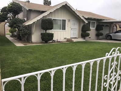 1074 Ardmore St, Riverside, CA 92507 - MLS#: 180034437