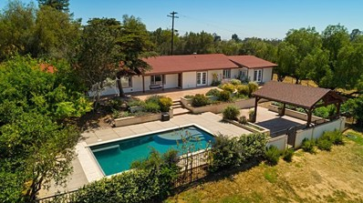 1361 Reche, Fallbrook, CA 92028 - MLS#: 180034664