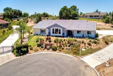 506 Oak Glade Dr, Fallbrook, CA 92028 - MLS#: 180034846