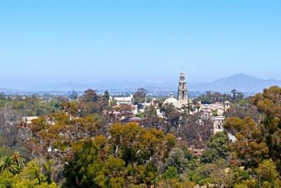2500 6Th Ave UNIT 1101, San Diego, CA 92103 - MLS#: 180034878
