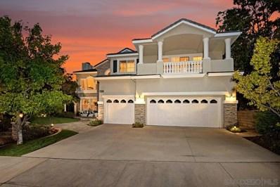 17423 Vinwood Lane, Yorba Linda, CA 92886 - MLS#: 180034938