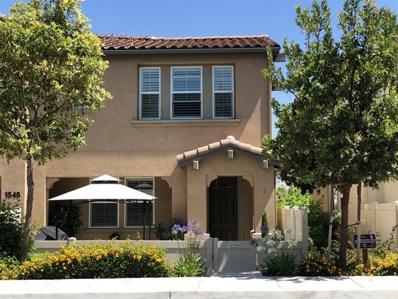 1545 El Prado St UNIT 2, Chula Vista, CA 91913 - MLS#: 180035030