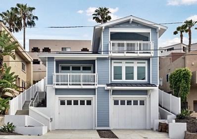 1507 Calle Sacramento UNIT A, San Clemente, CA 92672 - MLS#: 180035163