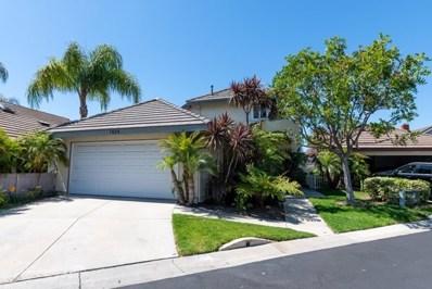 1325 Pavoreal UNIT 11, San Clemente, CA 92673 - MLS#: 180035188
