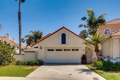 54 Bridgetown Bend, Coronado, CA 92118 - MLS#: 180035215