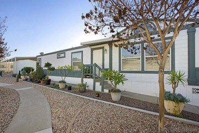 10770 Black Mountain Road UNIT 273, San Diego, CA 92126 - #: 180036082