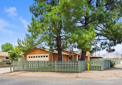21436 Maple Street, Wildomar, CA 92595 - MLS#: 180036365