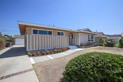8457 Carnation Dr, Buena Park, CA 90620 - MLS#: 180036584