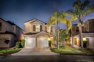 1428 Enchante Way, Oceanside, CA 92056 - MLS#: 180037433