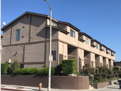 850 W 157th St. UNIT 1, Gardena, CA 90247 - MLS#: 180037874