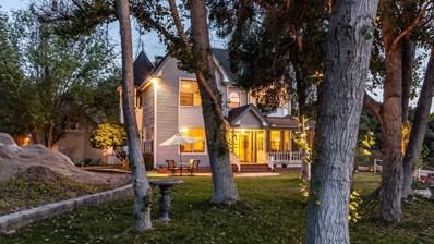 40340 Sandia Creek Drive, Fallbrook, CA 92028 - MLS#: 180037911