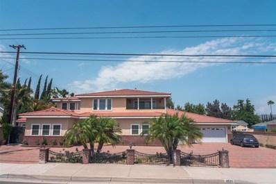 1621 Bryan Ave, Tustin, CA 92780 - MLS#: 180038225