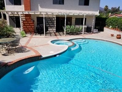 12675 Sundance Ave, San Diego, CA 92129 - MLS#: 180038428