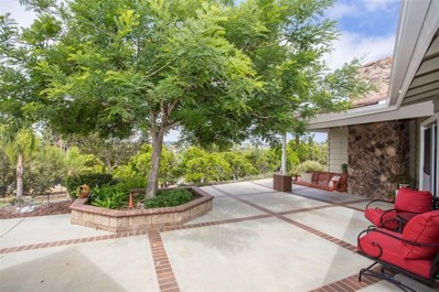 1250 Sunset Grove Rd, Fallbrook, CA 92028 - MLS#: 180038580