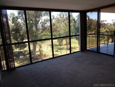 2400 6Th Ave UNIT 503, San Diego, CA 92101 - MLS#: 180038980