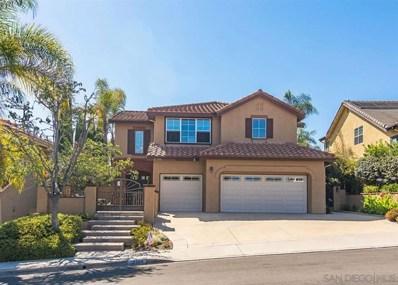 12304 Darkwood Road, San Diego, CA 92129 - MLS#: 180039002