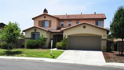 35677 Swift Fox Court, Murrieta, CA 92563 - MLS#: 180039008