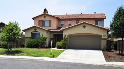 35677 Swift Fox Court, Murrieta, CA 92563 - #: 180039008