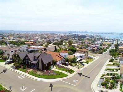 3444 Garrison St, San Diego, CA 92106 - MLS#: 180039638