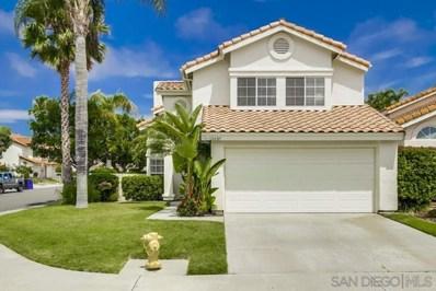 12683 Brickellia St, San Diego, CA 92129 - MLS#: 180039719