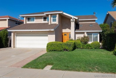 13079 Abing Ave, San Diego, CA 92129 - MLS#: 180039865