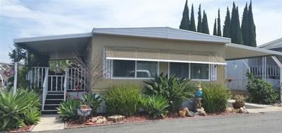 718 Sycamore UNIT 145, Vista, CA 92083 - MLS#: 180039935