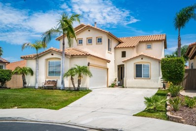 2007 Pinon Hills Rd., Chula Vista, CA 91913 - #: 180040163