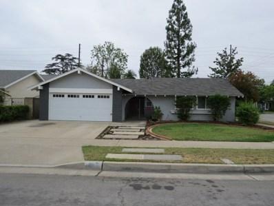 206 S Clark Street, Orange, CA 92868 - MLS#: 180040168