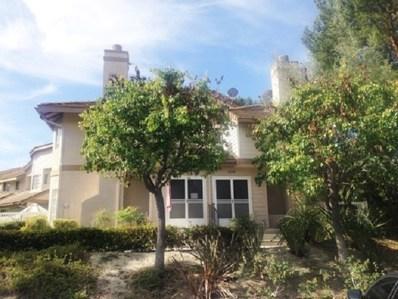 24374 Larchmont Ct UNIT 69, Laguna Hills, CA 92653 - MLS#: 180040324