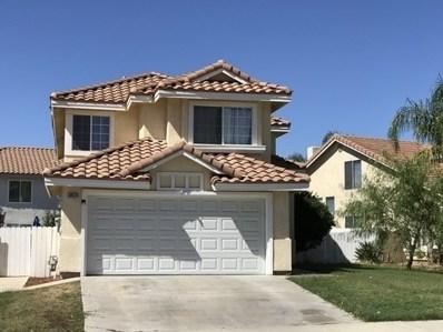 30531 Shoreline Dr, Menifee, CA 92584 - MLS#: 180040727