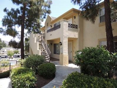 2039 Lakeridge Circle UNIT 102, Chula Vista, CA 91913 - MLS#: 180040884