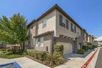 2737 Crown Ridge Road UNIT 2, Chula Vista, CA 91915 - MLS#: 180041098