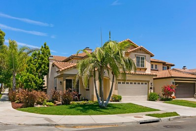8256 Stage Coach Place, San Diego, CA 92129 - MLS#: 180041236