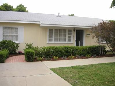 1007 Ditmar Street, Oceanside, CA 92054 - MLS#: 180041434