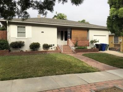 238 Minot Ave, Chula Vista, CA 91910 - MLS#: 180041601