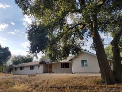 30574 Chihuahua Valley Rd, Warner Springs, CA 92086 - MLS#: 180041668