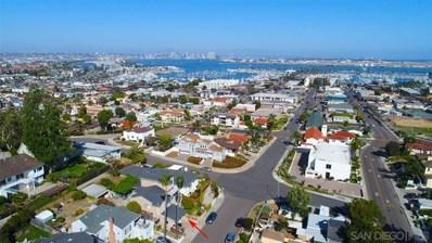 3312 Avenida De Portugal, San Diego, CA 92106 - MLS#: 180041689
