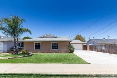 866 S Lincoln Ave, El Cajon, CA 92020 - #: 180041702