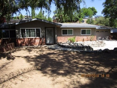 9253 Westhill Rd, Lakeside, CA 92040 - #: 180041806